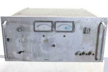 D.C. Power Supply Unit PE 4807 (no.1) HEN-ZV10-6035 NEW