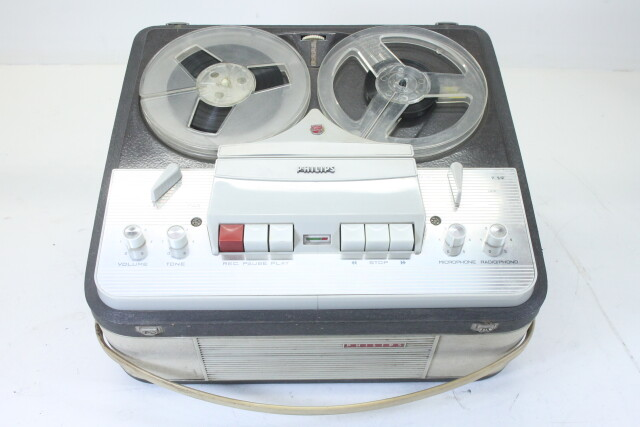 EL3549A/00 Tape Recorder/Player STN-ZV-6-5002 NEW