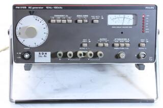 Fluke Philips PM5109 RC Generator HEN-Q-5771