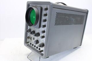 GM 5601 / 02 Oscilloscope HEN-ORV-1-4684 NEW
