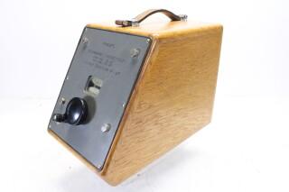 GM4351 Standard Condenser 35 to 135 pF HEN-OR-11-4520