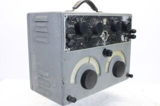Tonegenerator GM 2307 with MagicEye EFM1 Tube EV-H-4240 NEW