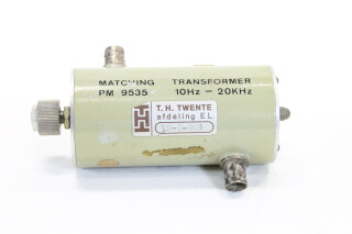 Matching Transformer PM 9535 / 10Hz - 20 KHz (no.1) HEN-FS31-4967 NEW
