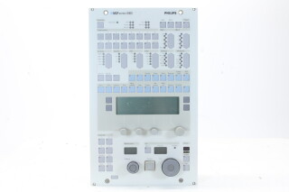 MCP Series 9000 - LDK 4609/00 Master Control Panel EV-M-4123 NEW