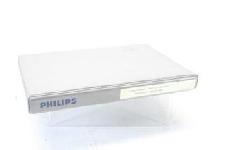 Model Pro '71 Audio Tape Recorder Manual With Schematics EV-F-5255 NEW