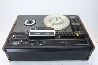 N 4415 Tape Recorder EV-G-4639 NEW