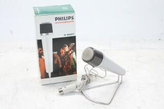 N 8207 Vintage Omni Dynamic Microphone EV-B-4648 NEW