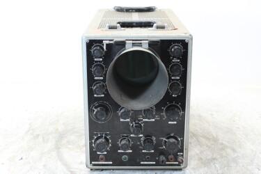 Oscillograph Type GM5666 HEN-ZV-22-6349 NEW