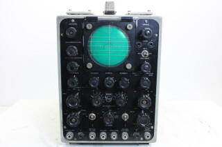 Oscilloscope GM5660 With Lots Tubes HEN-R-4302 NEW
