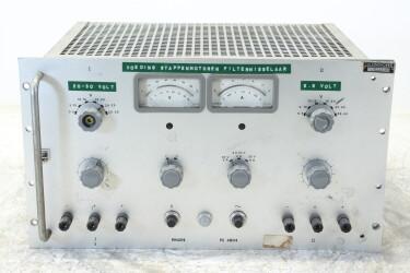 PE 4804 D.C. Supply Unit HEN-ZV-5-6383 NEW