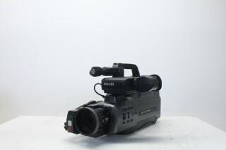 Explorer VKR6855 - VHS Camcorder EV L-14046-BV