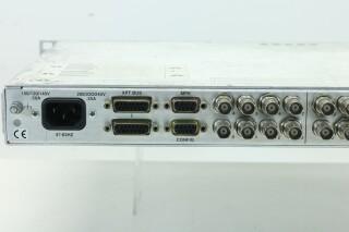 MARS BDS 300A Digital Video Switcher JDH ORB -3-9179-x 8
