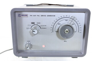PM 5507 Pal Service Generator Type 05S HEN-R-4583 NEW