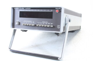 PM 5539 TV Colour Analyser (No. 1) EV-OR-15-4675 NEW