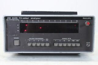PM 5539 TV Colour Analyser (No. 3) EV-OR-15-4677 NEW