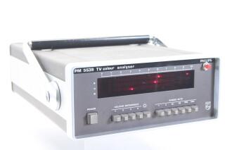 PM 5539 TV Colour Analyser (No. 5) JDH-C2-OR-14-5709