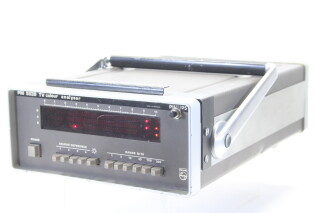 PM 5539 TV Colour Analyser (No. 6) JDH-C2-OR-14-5712 NEW