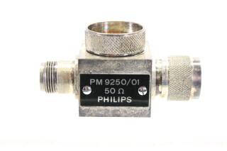 PM9250 coupler (no.1) HEN-FS31-4974 NEW