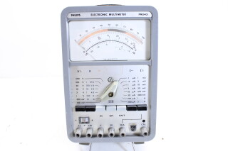 PM2401 Electronic Multimeter Type 02 HEN-I-4708 NEW