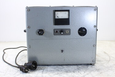 Power Stabilizer PE4222/06 Tube EL34/EF80/GZ34/AZ41/56001 (No. 1) HEN-OR11-6362 NEW