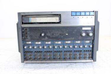 Rare Analog 14 channel cartridge tape recorder HEN-ZV-14-6180 NEW