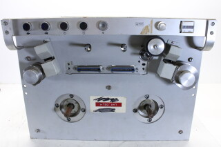 Rare Professional Reel to Reel Recorder EL 1416 / 00 (incomplete) HEN-ZV-5-5011 NEW