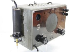 Signal Tracer GM7628 (MagicEye) HEN-R-4525