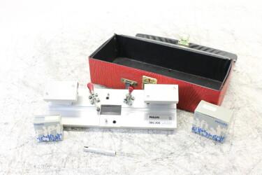 Tape Splicer tool SBC 304 in vintage case EV-ZV15-6506 NEW
