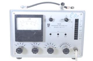 Transmission-Measuring Set 8TM141/11 A JDH-C2-ZV-4-5601 NEW