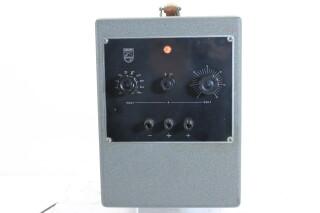 Tube DC Power Supply Type GM4560 HEN-ZV11-5772