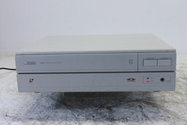 VP-310 Laservision Disc Drive (No.1) JDH-C2-N-6538 NEW