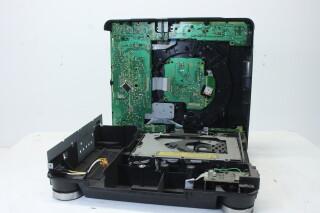 Broken CDJ-1000MK3 Set- For Parts Or Repair PUR-H-4064 7