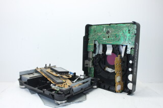 Broken CDJ-1000MK3 Set- For Parts Or Repair PUR-H-4064 9