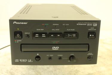 DVD Player DVD-V7300D TruSurround Dolby Digital JDH-C2-ZV16-6523 NEW
