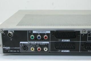 PDP-R03E Media Receiver HER1 N-13926-BV 6