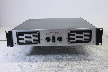 Power Amplifier SHE750MKII (No.1) JDH-C2-RK18-6540 NEW