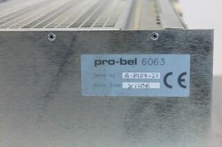 6063 - Digital Signal Distribution Amplifier I-1719-bv 3