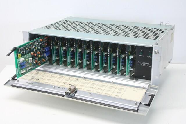 Pro-Bel 6063 - Digital Signal Distribution Amplifier RK-23-11555-bv