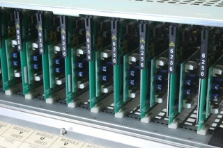 Pro-Bel 6063 - Digital Signal Distribution Amplifier RK-23-11555-bv 5