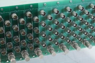 Pro-Bel 6063 - Digital Signal Distribution Amplifier RK-23-11555-bv 9