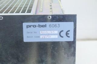 6063 - Digital Signal Distribution Amplifier RK-23-11557-bv 10