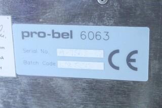 6063 - Digital Signal Distribution Amplifier (No.6) RK-23-11560-bv 10