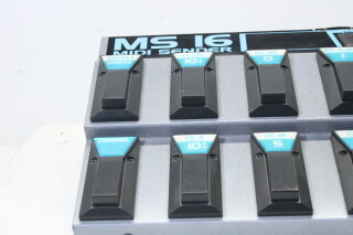 MS16 Midi Sender SHP-H-4060 2