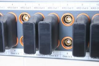 Coaxial to BNC - Video Patchbay BVH2 N-12062-bv 4