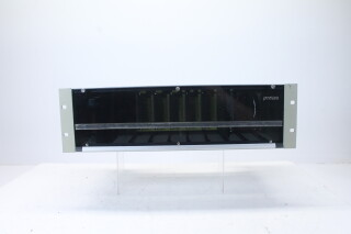 19 inch PCB Rack Unit with 2 PCB Cards EV-RK24-3744