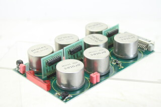 AV 161-2 A6 Distribution Amplifier With RÜP 1070M Transformers (No. 1) EV-H-4702 NEW