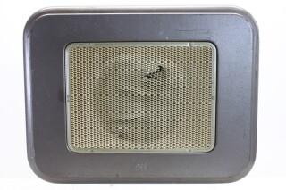 Radio Speaker cabinet with Lectrona Speaker HEN-P-5455 NEW