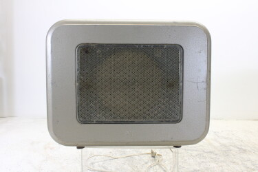 Speaker from old broadcast stations for tube radio's (No.3) BLW-ORB6-6791