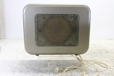 Speaker from old broadcast stations for tube radio's (No.4) BLW-ORB6-6792