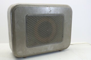 Speaker from old broadcast stations for tube radio's (No.1) JDH O-9216-x